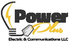 PowerPlus Electric & Communications | 203-747-5535